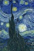 Screenshot of Van Gogh Wallpapers Resizable