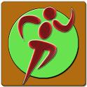 Pedometer - Walk Track Step icon
