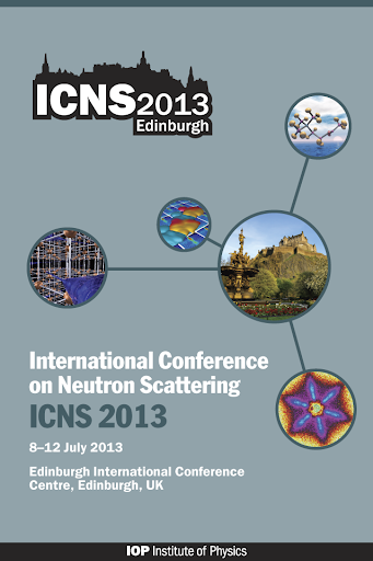 ICNS 2013