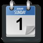 Days Until - countdown icon