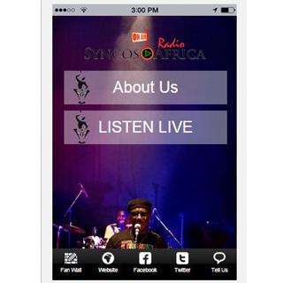 SyncosradioAfrica