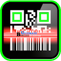 Ultimate Barcode Scanner icon
