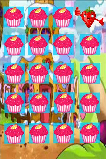 Strawberry Shortcake Game