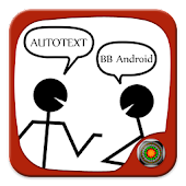 AutoText BB Android