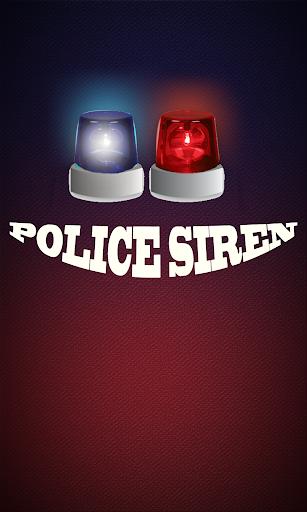 Police Siren Lights Simulator