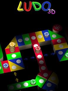 飛行棋3D Ludo 3D