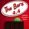 The Bars Theme ssLauncher OR icon