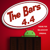 The Bars Theme ssLauncher OR
