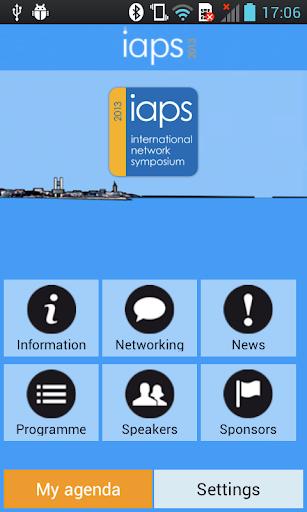 IAPS 2013