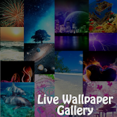 Live Wallpaper Gallery