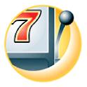 SAG Slot Machine logo