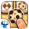 Cookies Factory Packing - Game icon