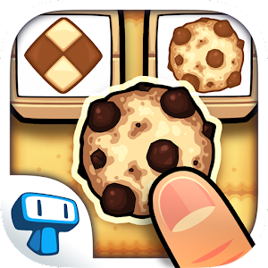 Cookies Factory Packing – Game for PC and MAC