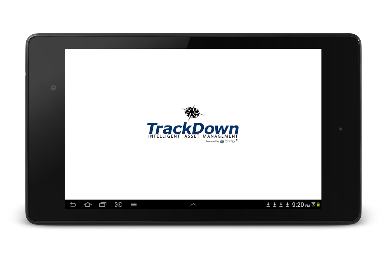 TrackDown - Government Edition- screenshot