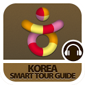 Korea Smart Tour Guide icon