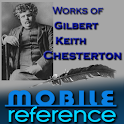 Works of Gilbert K. Chesterton logo