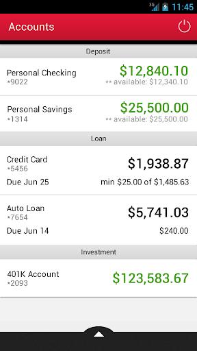 German American Mobile Banking
