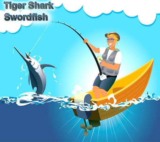 極端的捕鯊 Shark