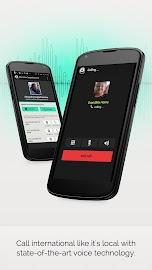 UppTalk WiFi Calling & Texting Screenshot 4
