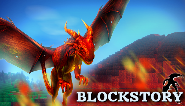BLOCK STORY- screenshot