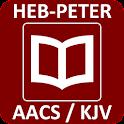 Study-Pro AACS Hebrews-Peter