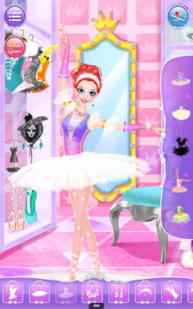 Ballet Salon 1.3 screenshot 641248