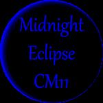 Midnight Eclipse CM11 Theme
