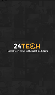 24Tech- screenshot thumbnail