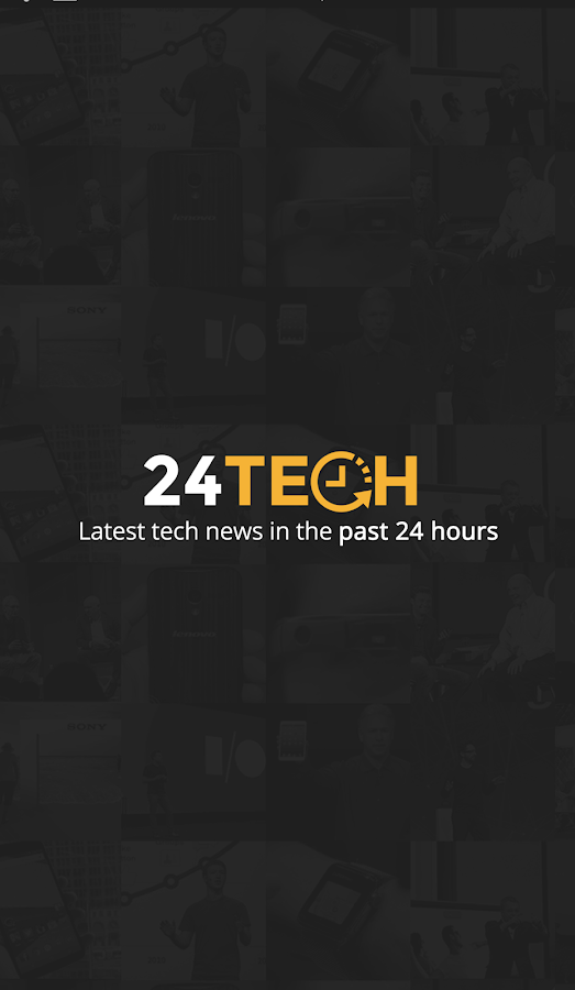 24Tech- screenshot