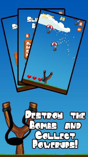 Slingshot Bomber