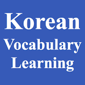 Korean Vocabulary Learning -