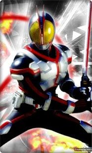 Kamen Rider 555 Wallpaper