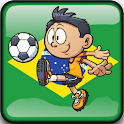 World Champion Soccer Brazil