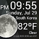 Weather Clock Widget Premium image
