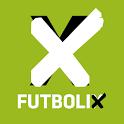 Futbolix icon
