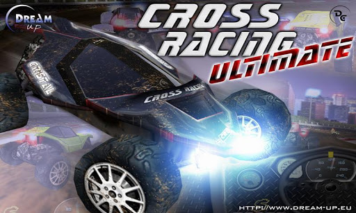 Cross Racing Ultimate