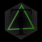 Torchwood Triad icon