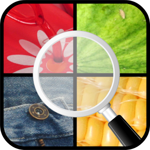 Close Up Object Quiz Android Apps On Google Play