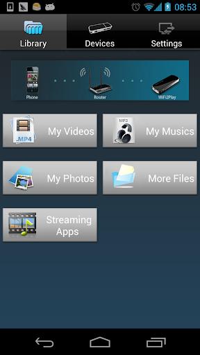 Wifi2Play