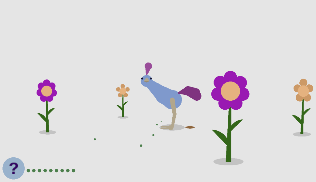 Peck Peck's Garden- screenshot