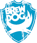 Logo of BrewDog #Mashtag 2014