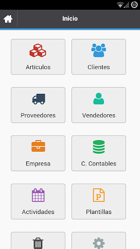 OwnPack Mobile