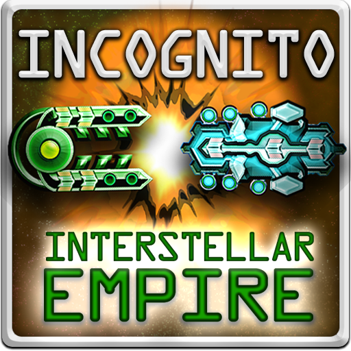 Incognito: Space Strategy