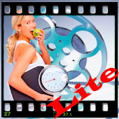 new Diet Video Player