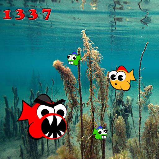 Dinky Fish