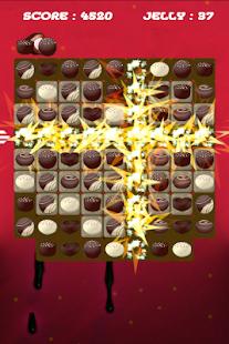 玩免費休閒APP|下載糖果巧克力甜 app不用錢|硬是要APP