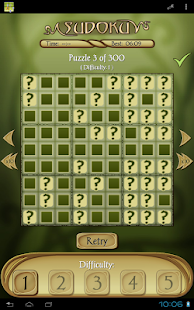 Sudoku Screenshot 28