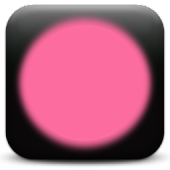 Flashlight Pink PRO