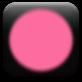 Flashlight Pink PRO