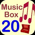 MusicBox 20